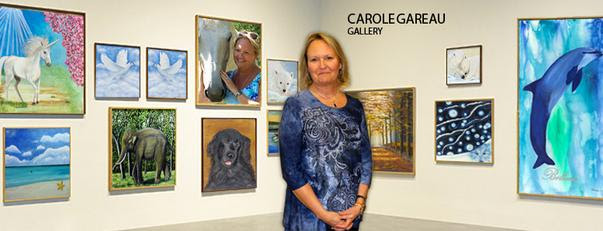 Carole Gareau